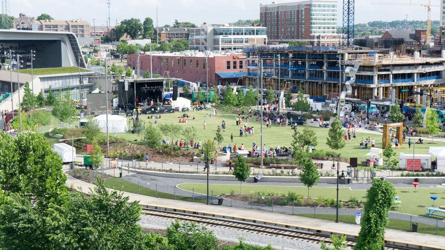4th Of July 2016 Nashville TN 4th Of July Concert Nashville TN Riverfront Park City
