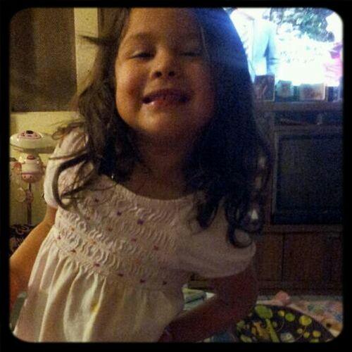 My Princessa <3