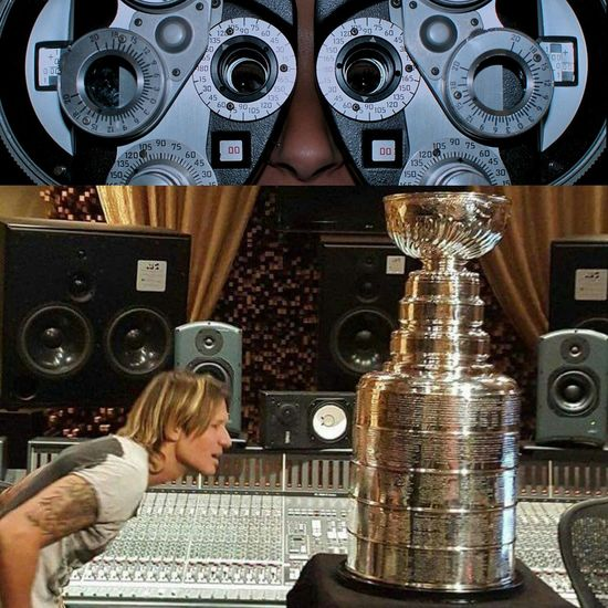 Day 152: My Day vs Husband's Day. So not fair 365DaysOfAwesomeness Day152 Eyedoctor MusicIndustry Stanleycup HusbandWins