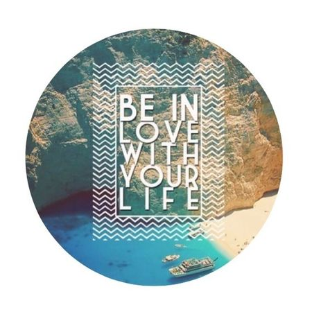 Enjoying Life Good Words
