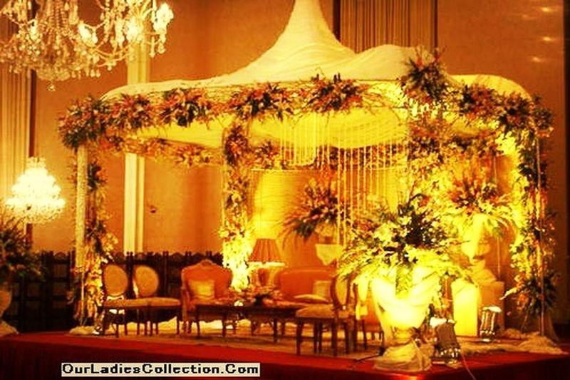 pakistani weedings Pakistani Wedding
