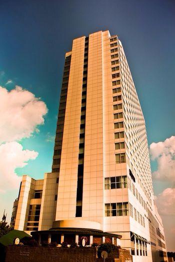 Westin Hotel, Buckhead - Atlanta, GA Atlanta WESTIN Atlanta