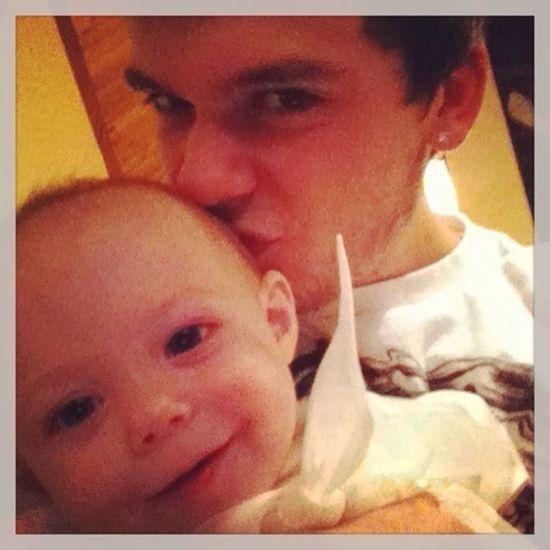 Baby Neice