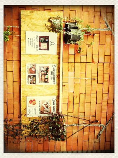 ひょうたんCAFE Okinawa Cafe Menu