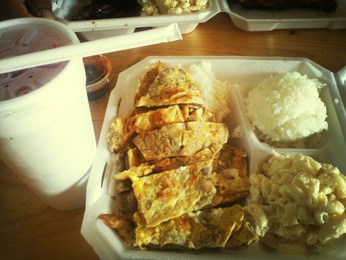 Its called Meat Jun. oh soooo good (: