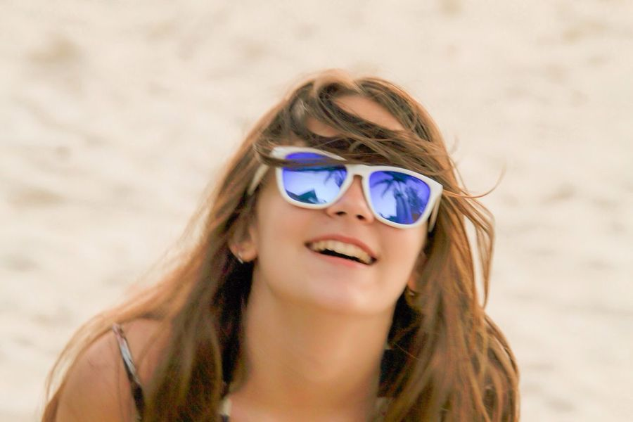 Smile Mauritius Beach Photography Eye4photography