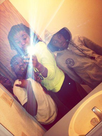 We Cute Thoo :)
