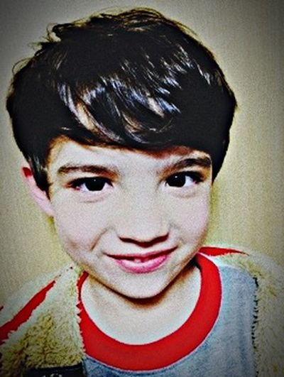 Hi! It's Shionsky My Handsome Boy Look At Me! Love♥ My Lovely Boy XOXOXOXO
