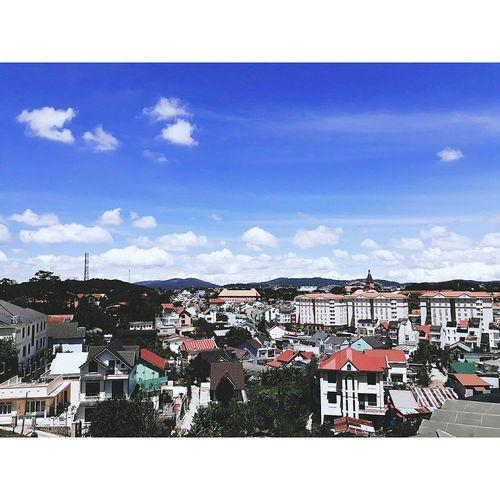 Sky And City Vii Photo Picsart Photographer