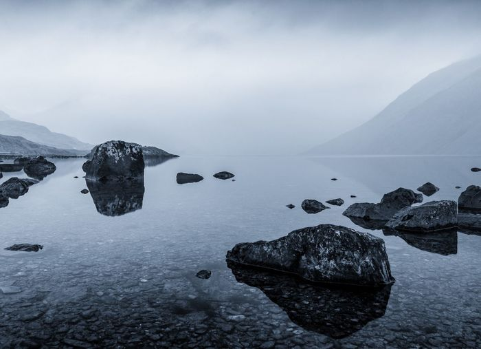 Wast Water Rock