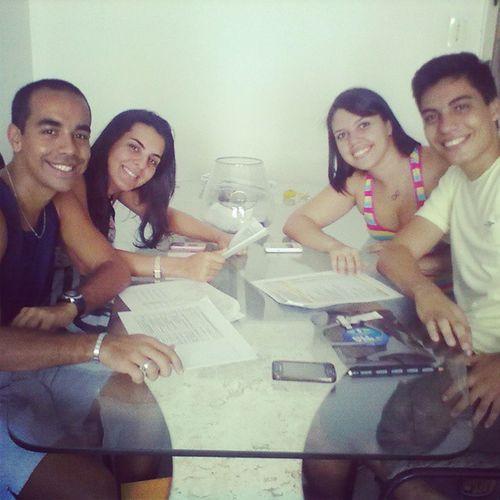 Comissao de formaturaa. :) @paulofitness Rodolfo Jaciane