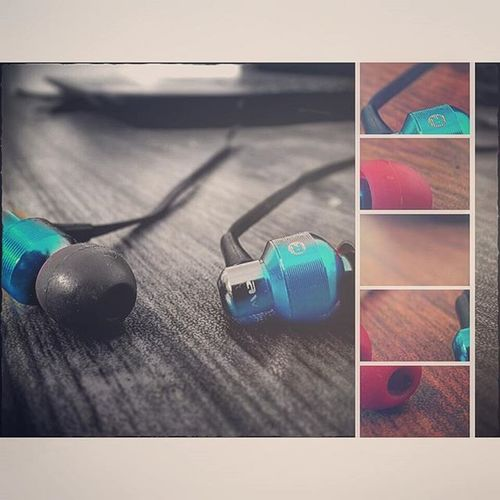 Earbuds Awei Android Pixlr Creative Filter Phonography