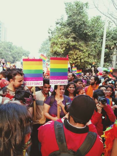 Q for Queerpride Pride Parade Acceptance Letloverule India let love Win Resist EyeEm Diversity The Photojournalist - 2017 EyeEm Awards