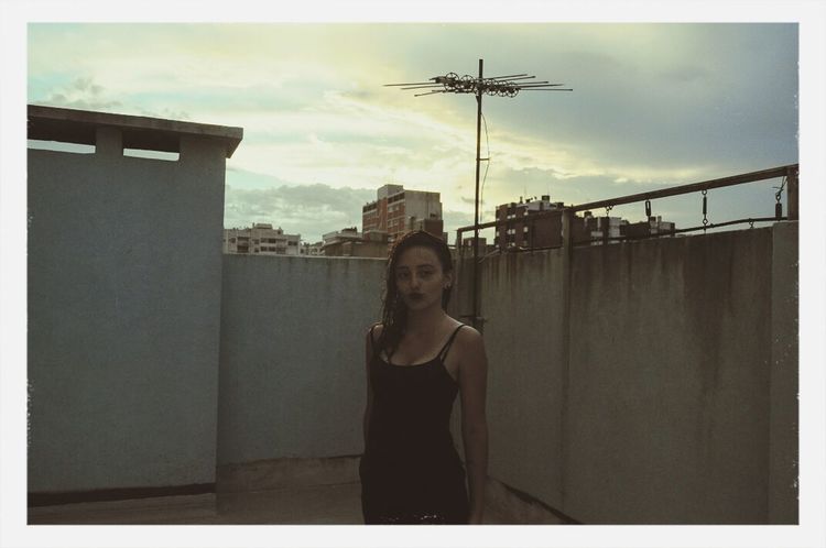 sofia x me . Model Photooftheday Sky Girl
