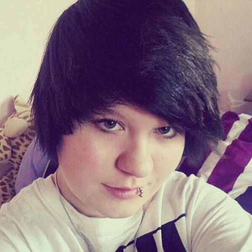 Hi! That's Me Nick Und Muffin ♥