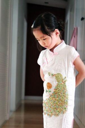 Child Baby Daughter fashion Fashion