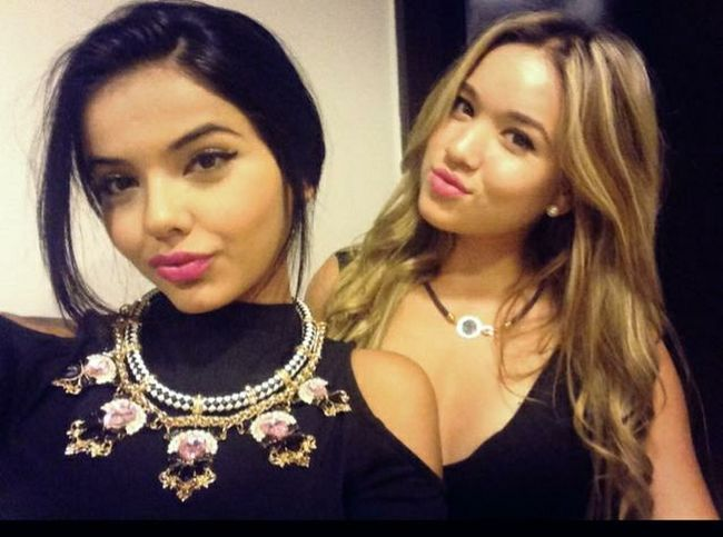 Bestfriend Beautys Selfie Bratz Rps :-)
