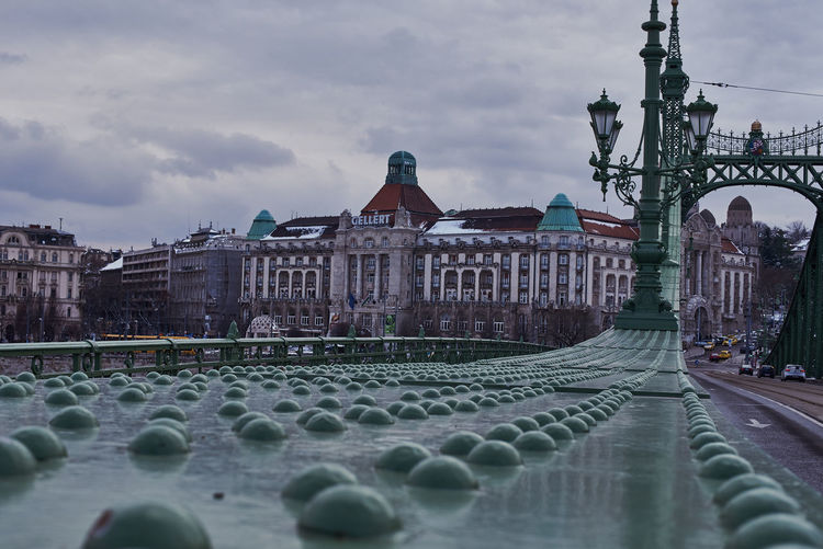 Budapest in