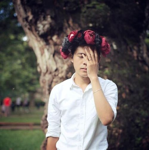 Asian  Tumblrboy Guys Cute