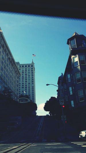 The Architect -2015 EyeEm Awards San Franciscosan francisco bay california