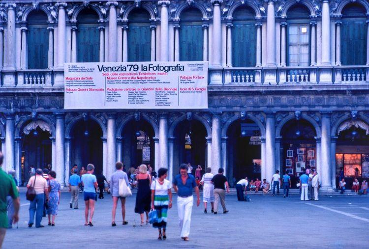 Venice, Italy Venice1979 Venezia Venezia1979