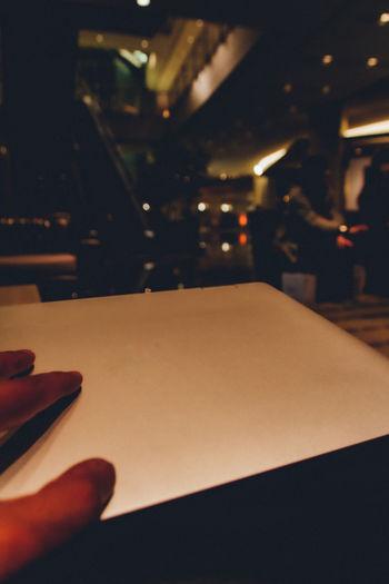 Notebook Hotel