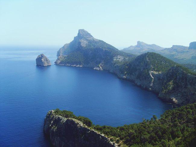 Relaxing From Spain With Love Vacaciones Disfruta De La Naturaleza Y Amala. Cuidemos La Naturaleza Es Nuestro Futuro Escondido Formentor