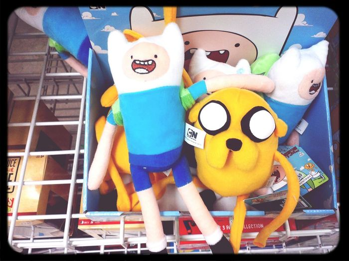 Hey, bro ;/ Adventure_time Jake The Dog