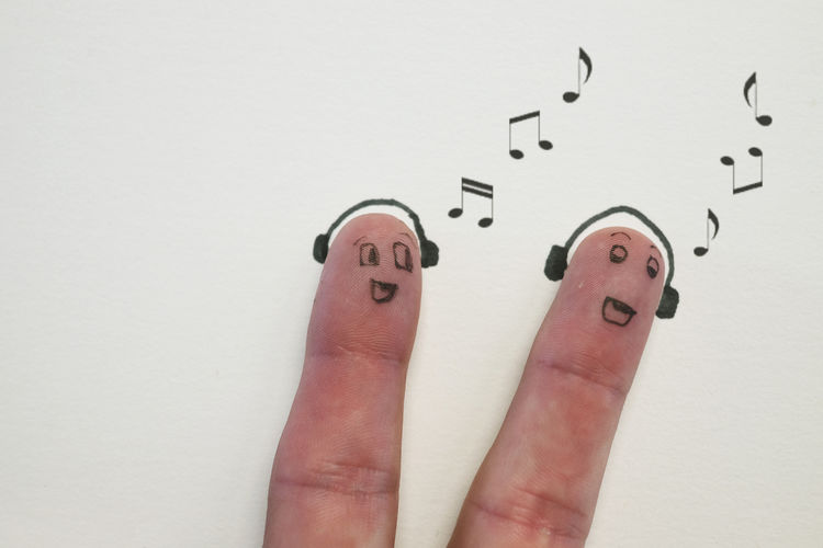 happy finger people Close-up Finger Fingers Funny Happy Happyness Human Body Part Human Hand People