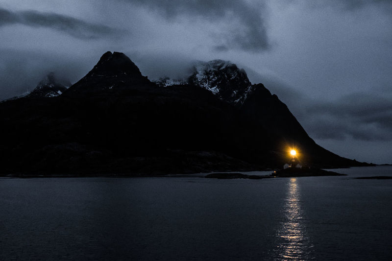 Dark Landscapes of Norway Dark Hurtigruten Norway Perspectives On Nature Winter Boat Cruise Darklands Fjords Landscape An Eye For Travel The Great Outdoors - 2018 EyeEm Awards The Traveler - 2018 EyeEm Awards