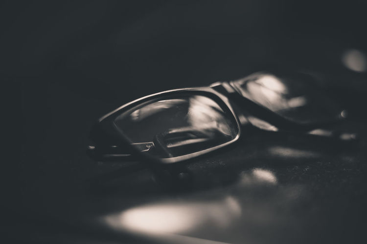 Glasses Black & White Black And White Black And White Glasses Blackandwhite Close Up Glasses Close-up Glasses Indoors  Light And Shadow Reflection Wallpaper Wallpaper Glasses The Still Life Photographer - 2018 EyeEm Awards