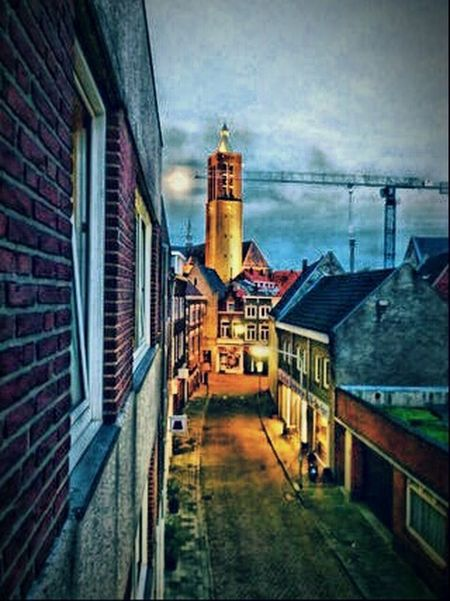 Taking Photos Venlo Street Outside City Night Night Lights Light And Shadow Capture The Moment Learn & Shoot: After Dark