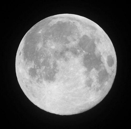 Supermoon!! Moon