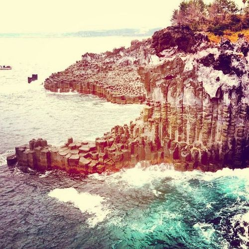 7wondersnarute Photography Jeju Jejuisland