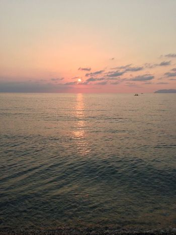 The Purist (no Edit, No Filter) Pure And Untouched (raw Image) Purist No Edit No Filter Calm Outdoors Quiet Moments Quiet Quiet Places Pure Photo View Outdoor Sea View Quietness Summerafternoon Peaceful Peaceful Place Beauty Of Nature Bellezzeditalia Sunset Tramonto Tramonti_italiani Memories Memories Of Summer Summer2013 Milazzo