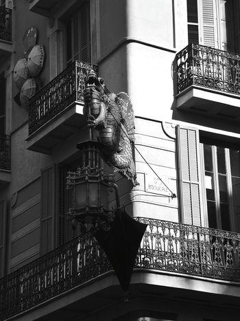 Hello World Blackandwhitephotography Monochrome Blackandwhite Photography Barcelona, Spain Arquitecture Cytywordwide Design Moments Art