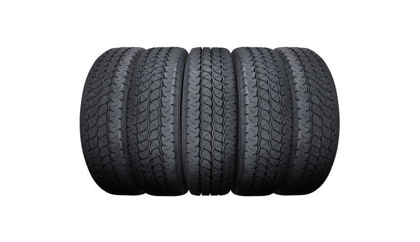 Wheel Tire Rubber Black Color Transportation White Background Studio Shot Cut Out Mode Of Transportation Single Object No People Copy Space Close-up Indoors  Man Made Object Man Made Industry Motor Vehicle Textured