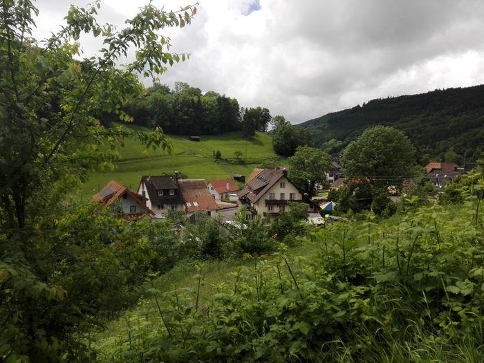 زيارة الى مديتة فراي بورك المانيا First Eyeem Photo