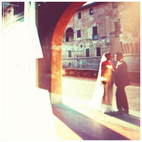 Andrea & Stefania Wedding Day Wedding Photography Wed75.com Wedding