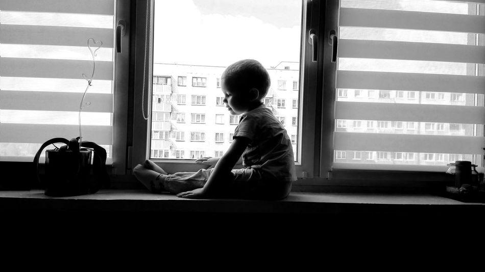Baby Boy Kidsphotography