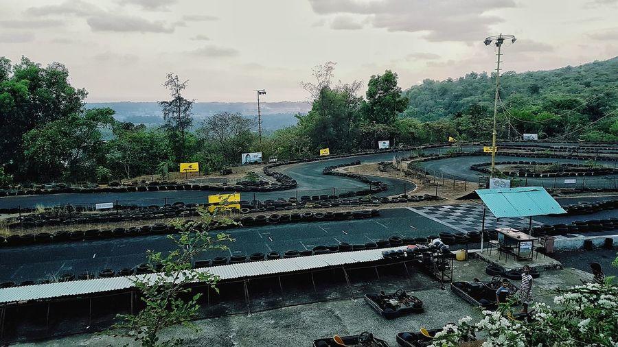 Goa Karting Goa