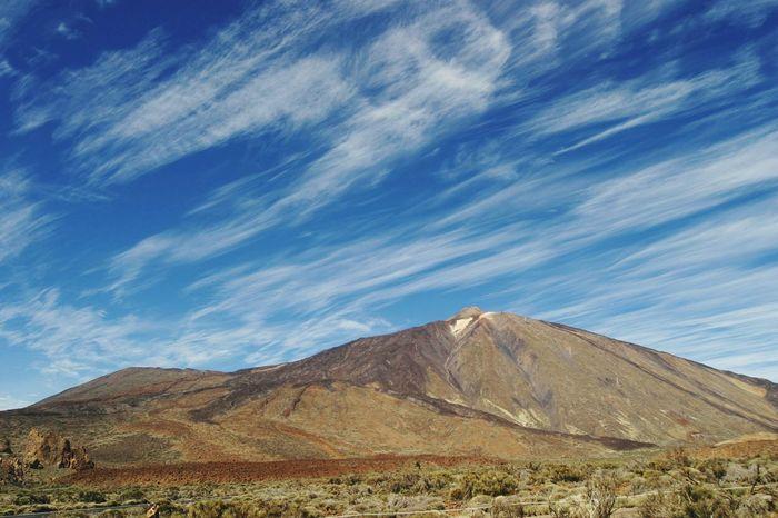 Cloud - Sky Blue Sky Outdoors Landscape Nature Scenics