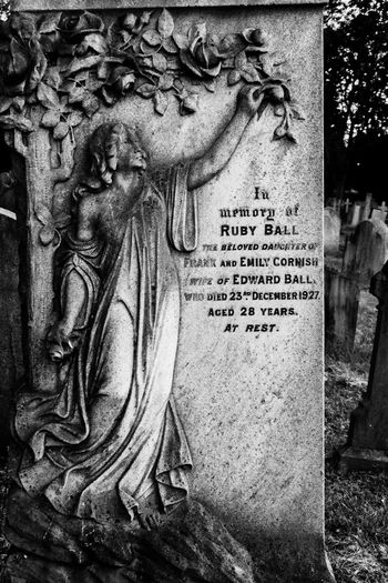 Blackandwhite Graveyard Black & White Graveyard Beauty Graveyard Collection