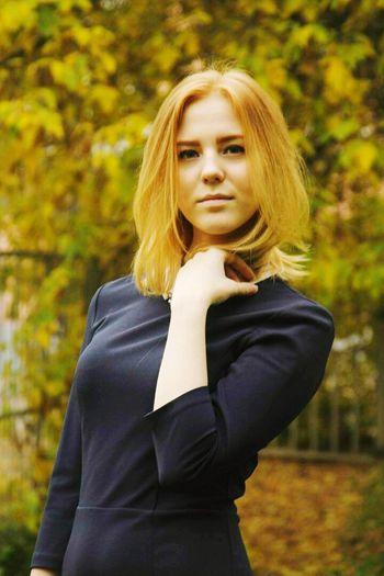 Autumn🍁🍁🍁 2016 Oktober Yaroslavl' Rassia