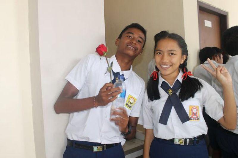 With RAJU, prince surf of padmabeach Padmabeach Padmaboy Rajusena Senaraju Surfer