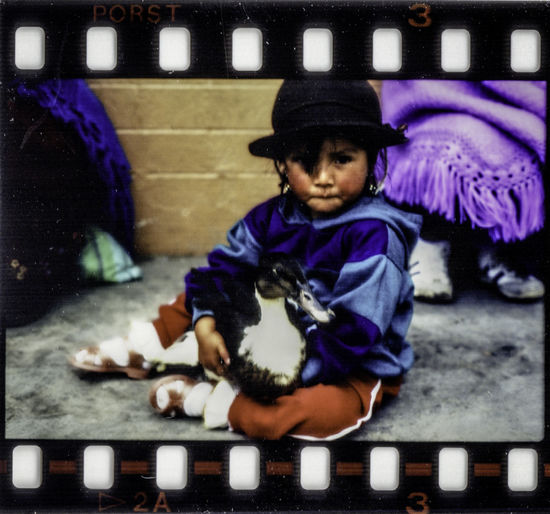 Andes Sitting Childhood Close-up Day Duck Front View Full Length Headwear Human Hand Outdoors People Purple Sitting On The Street Streetphotography Vintage Vintage Photo Warm Clothing