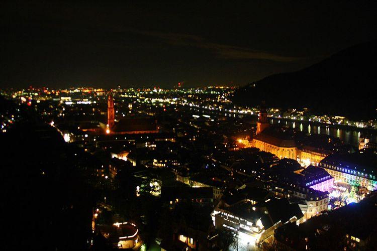 Heidelberg At
