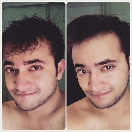 Afterbath Cameraneverstops Selfie ✌ My Smile Is My Happiness. ♡ Thatss Mee ❤