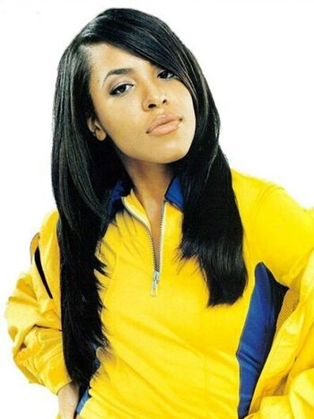 even though your birthday was yesterday...HAPPY BELATED BIRTHDAY!! Aaliyah Birthday