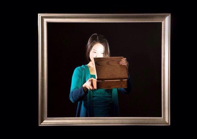 Darkness And Light Pandora 's box Mystery